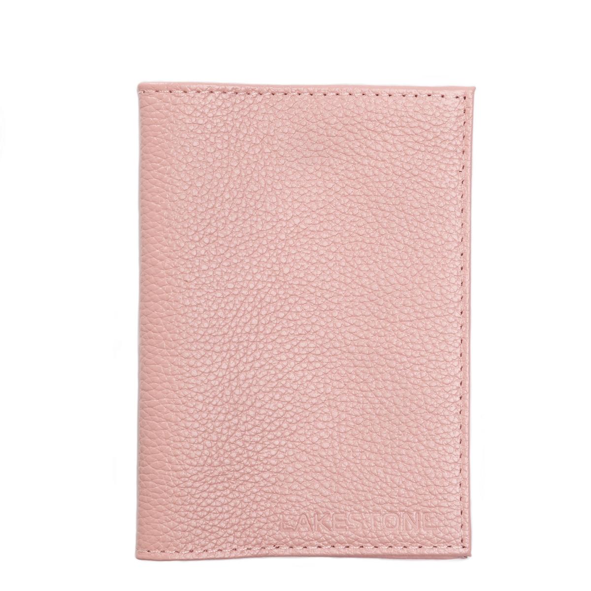 Обложка для паспорта Ripon Ash rose фото