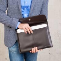 Как удалить чернила с кожаной сумки