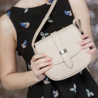 Круглые сумки: происхождение, особенности, преимущества