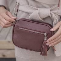 Как выбрать сумку для мамы