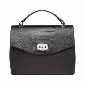 697a413cabe3 Женская сумка Alison Black