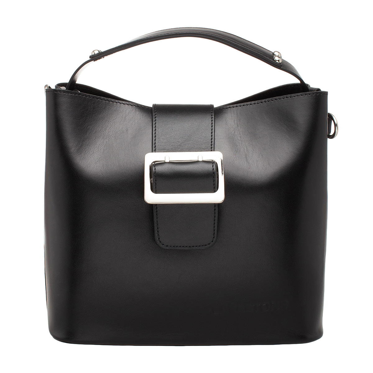 Женская сумка Apsley Black фото