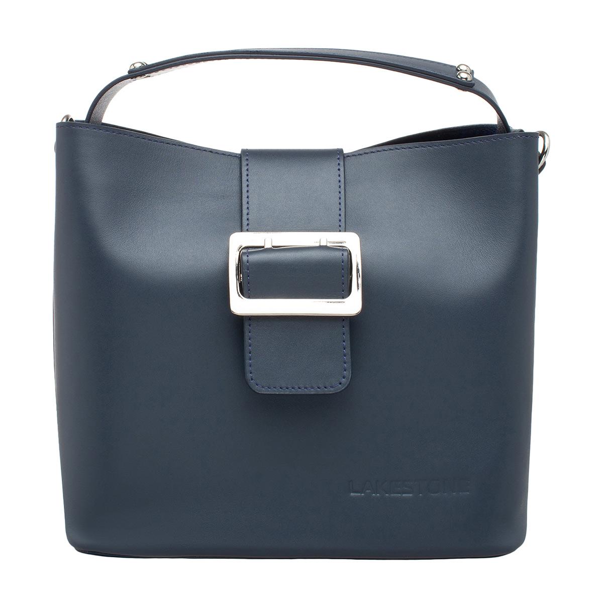 Женская сумка Apsley Dark Blue фото