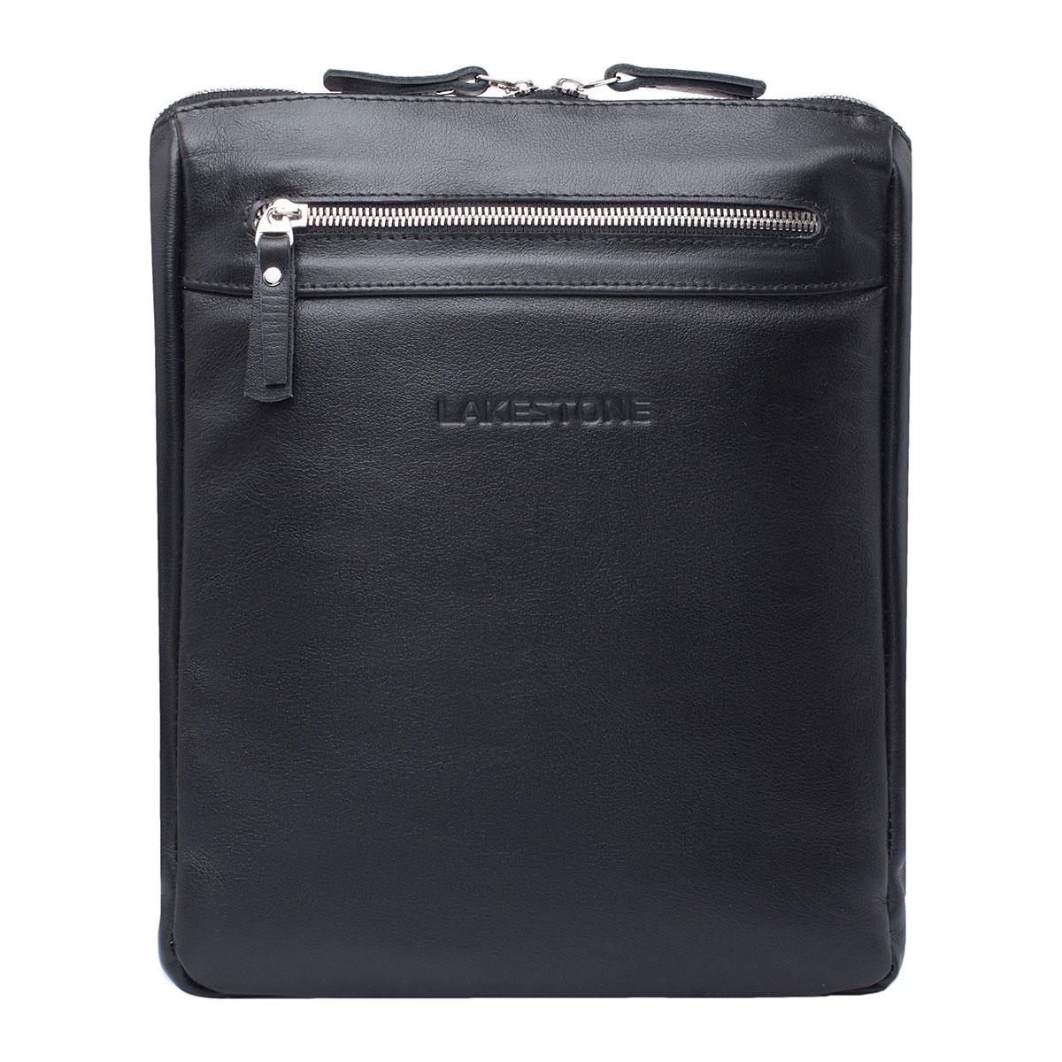 Мужская сумка через плечо Arden Black