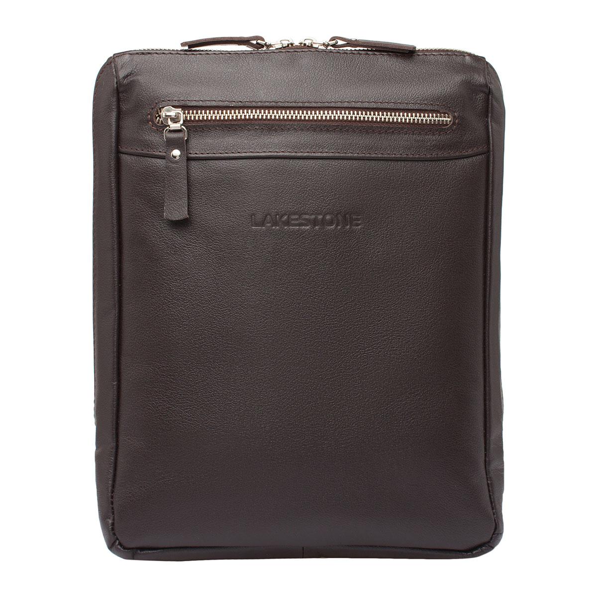 Мужская сумка через плечо Arden Brown фото