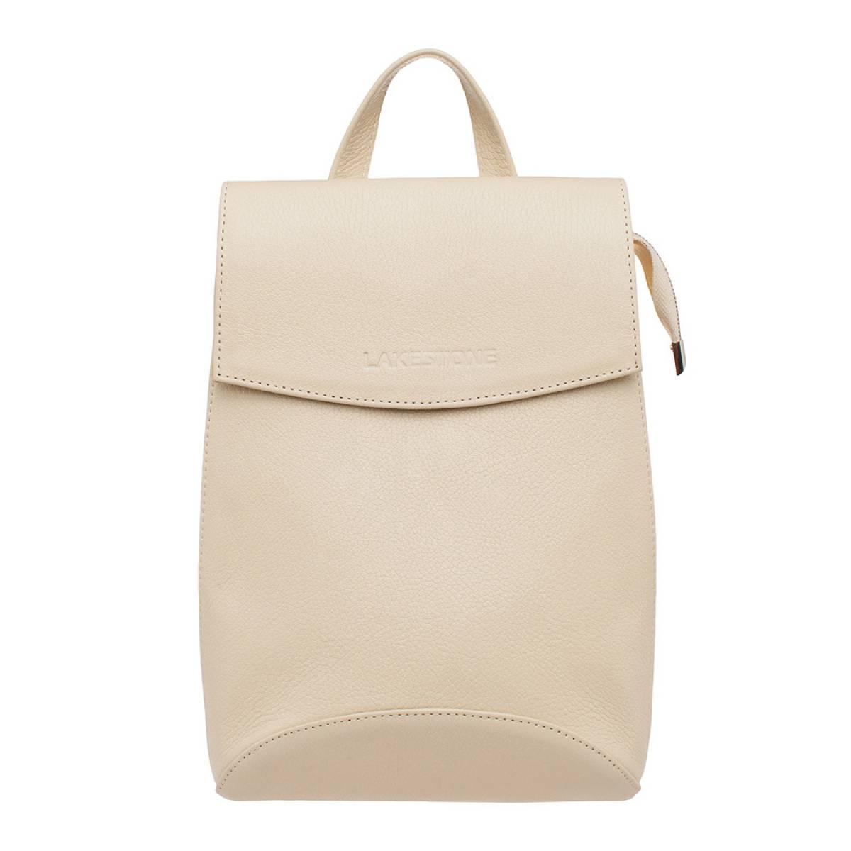 Женский рюкзак Ashley Beige фото
