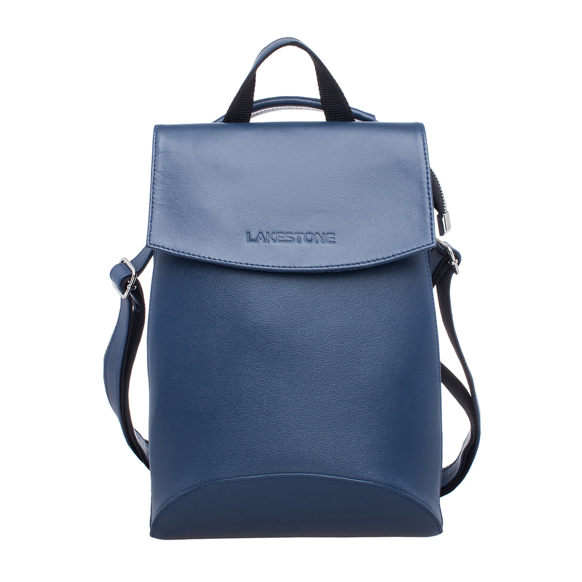 Женский рюкзак Ashley Dark Blue фото