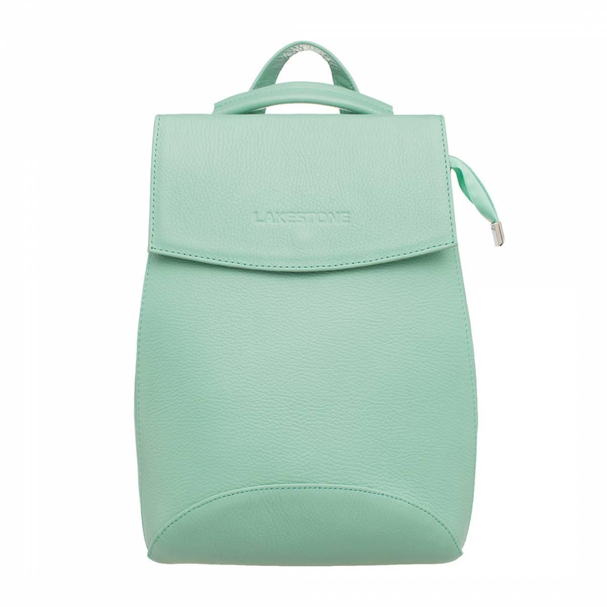 Женский рюкзак Ashley Mint Green фото