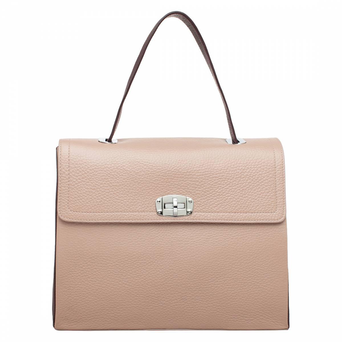 Женская сумка Astrey Ash Rose/Burgundy фото
