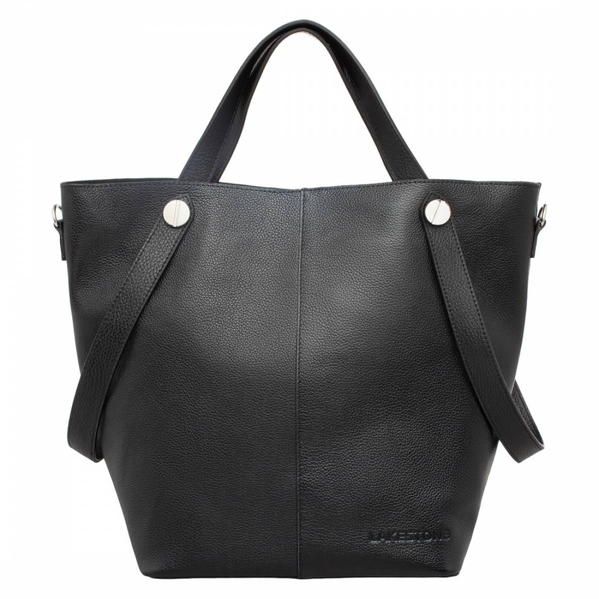 Женская сумка Bagnell Black фото