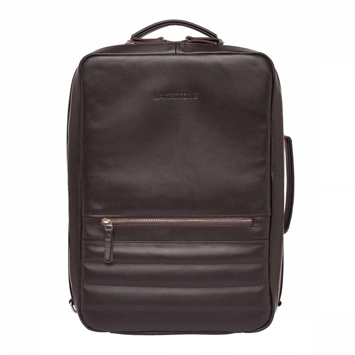 Рюкзак-трансформер Banister Brown