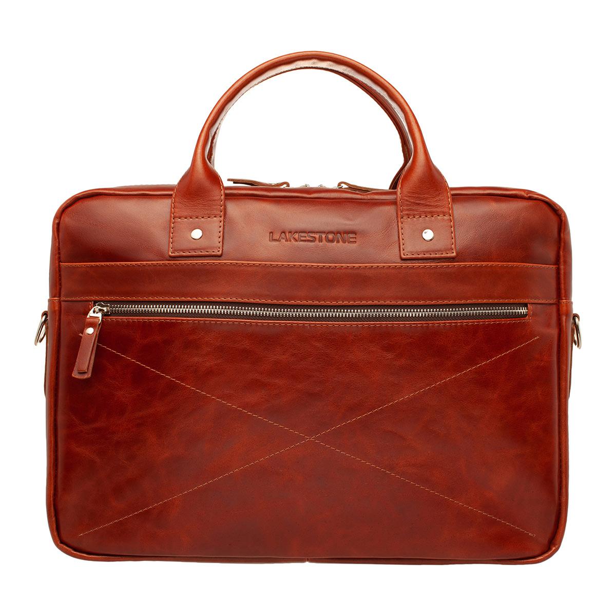 Деловая сумка Bartley Redwood для ноутбука фото