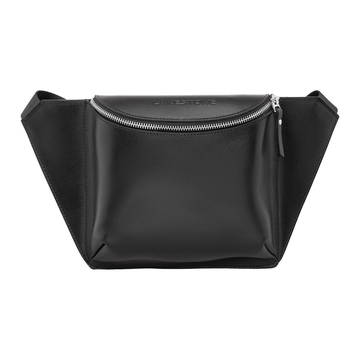 Поясная сумка Bells Black