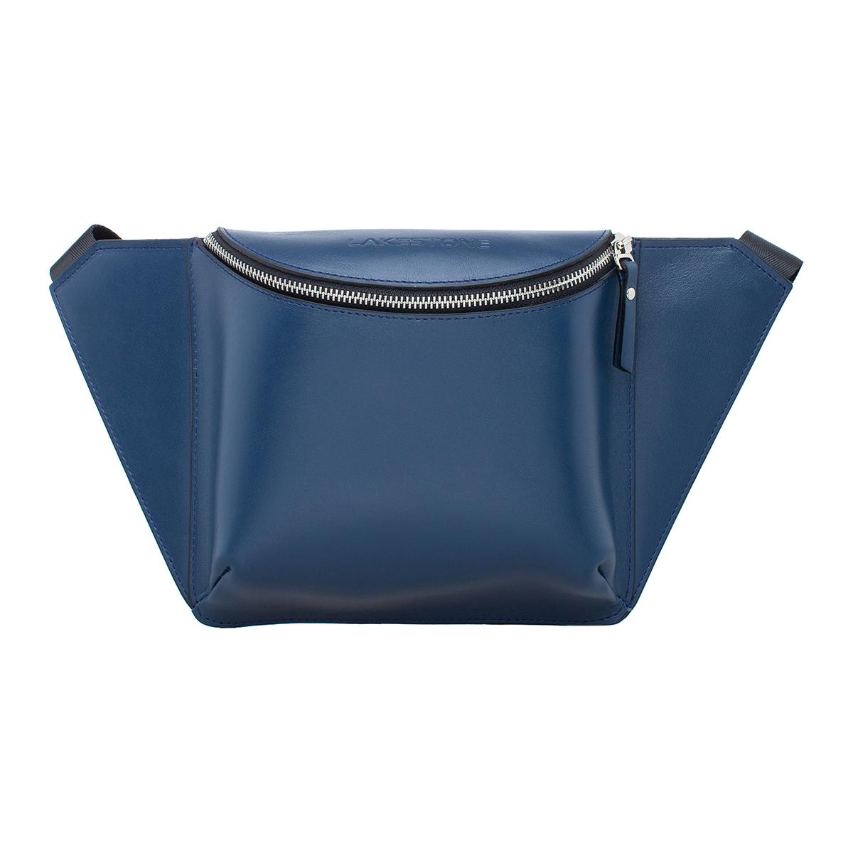 Поясная сумка Bells Dark Blue