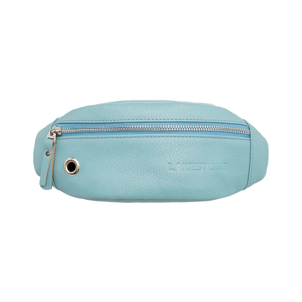 Женская поясная сумка Bisley Light Blue фото