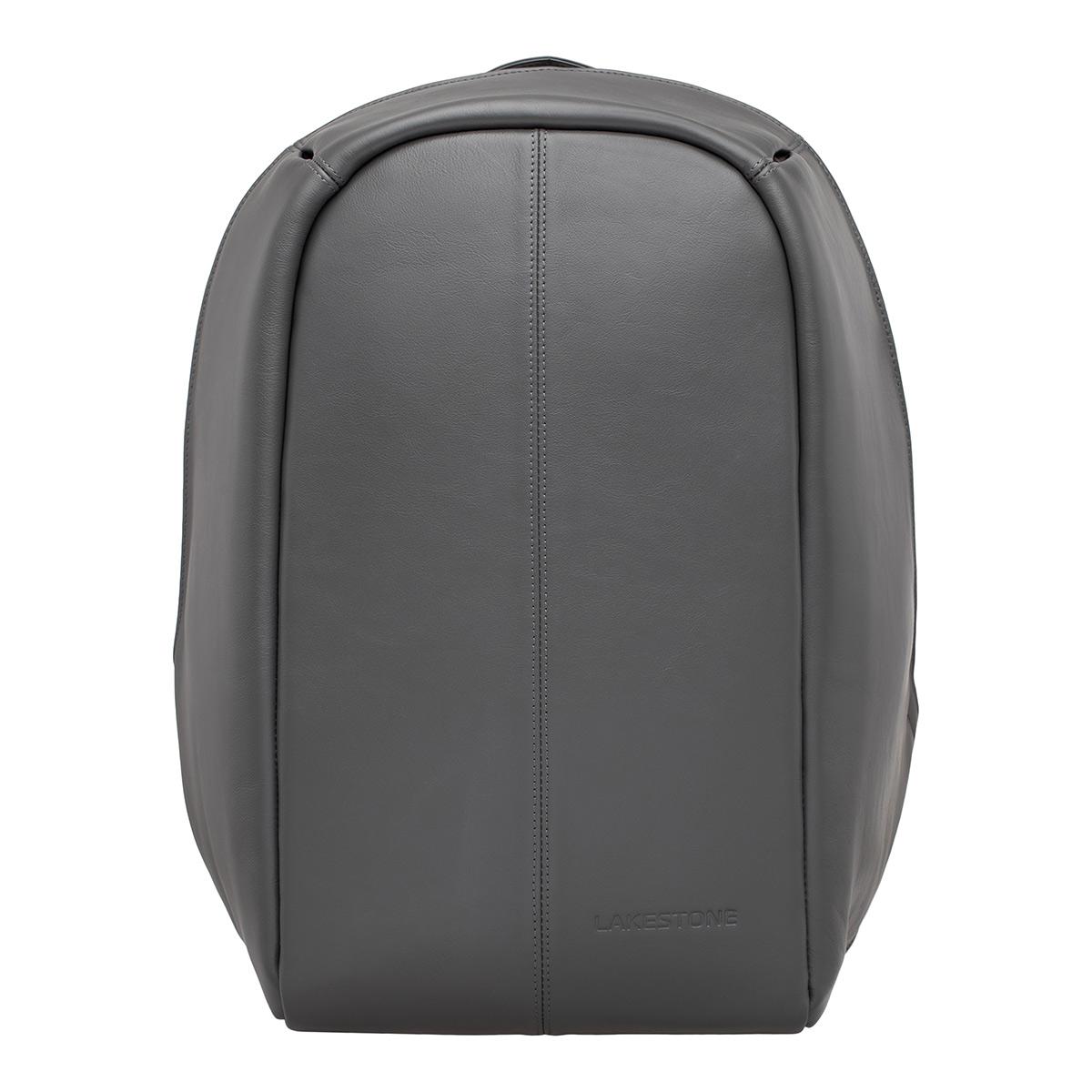Мужской кожаный рюкзак Blandford Grey фото