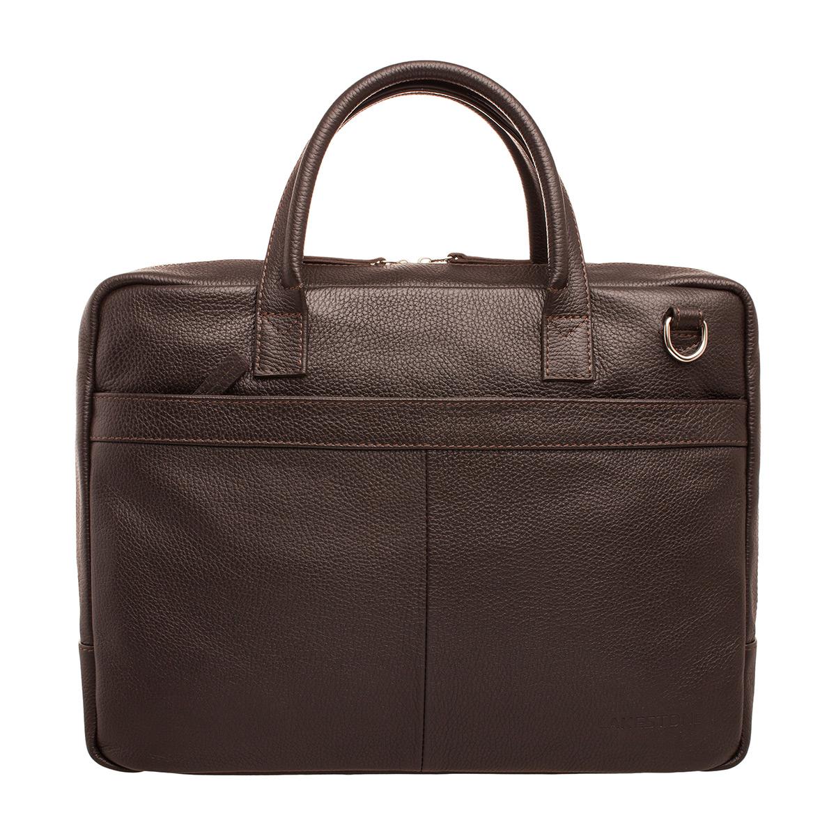 Деловая сумка для ноутбука Carter Brown фото