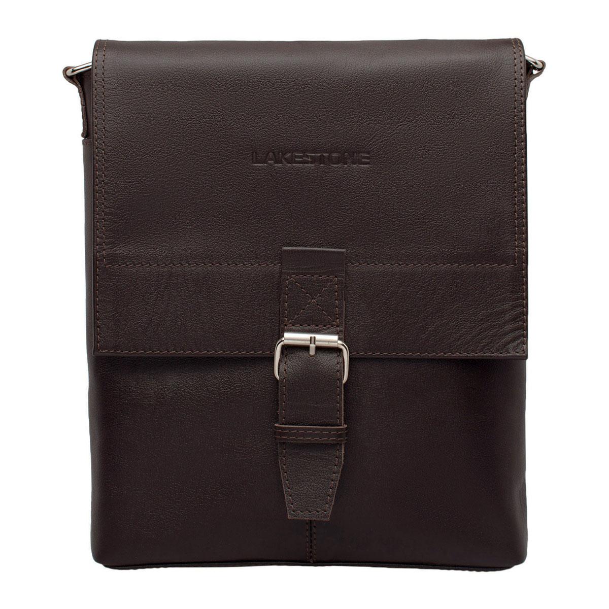 Купить Мужская сумка через плечо Charles Brown