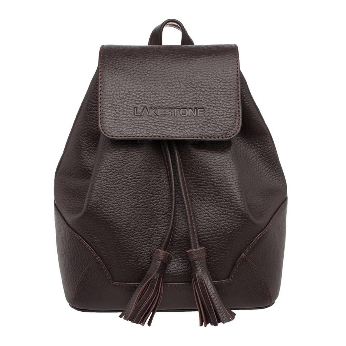 Небольшой женский рюкзак Clare Brown фото