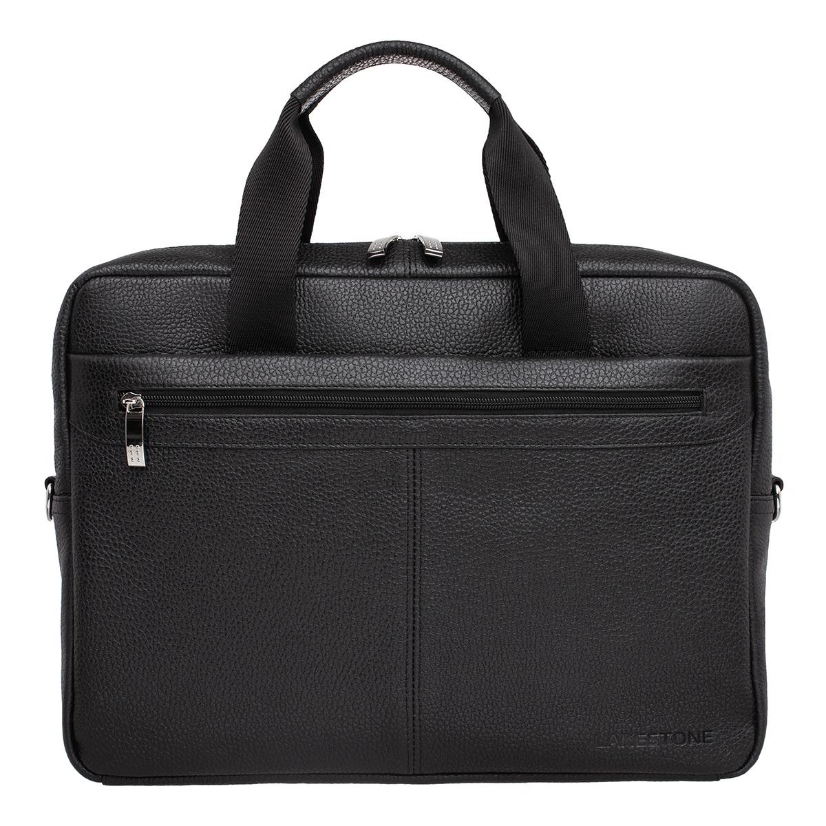 Деловая сумка Copford Black фото