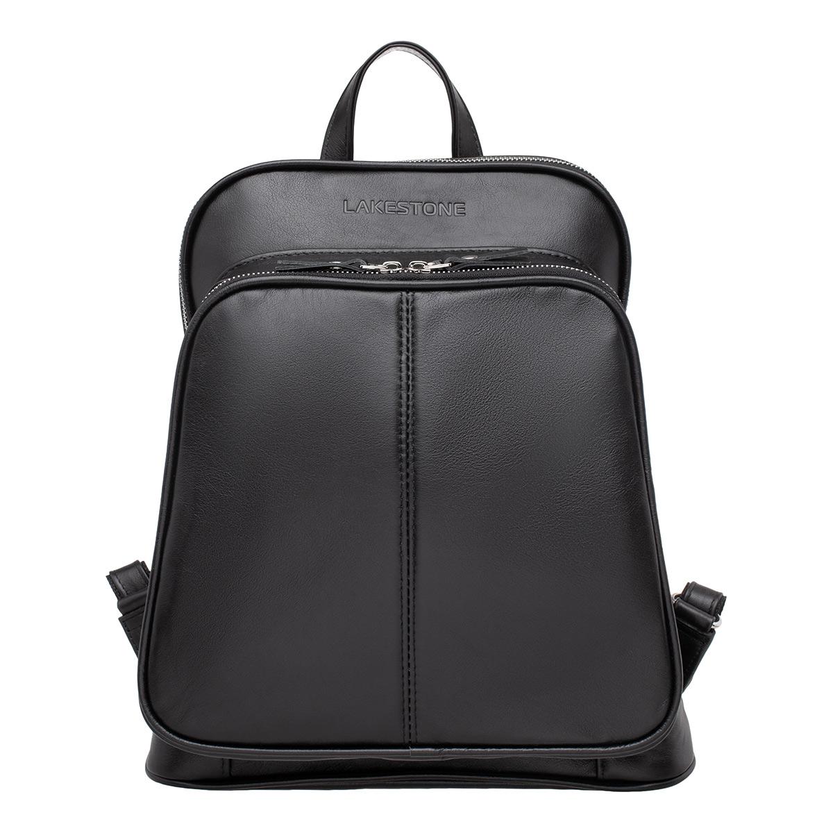 Женский рюкзак Copley Black фото