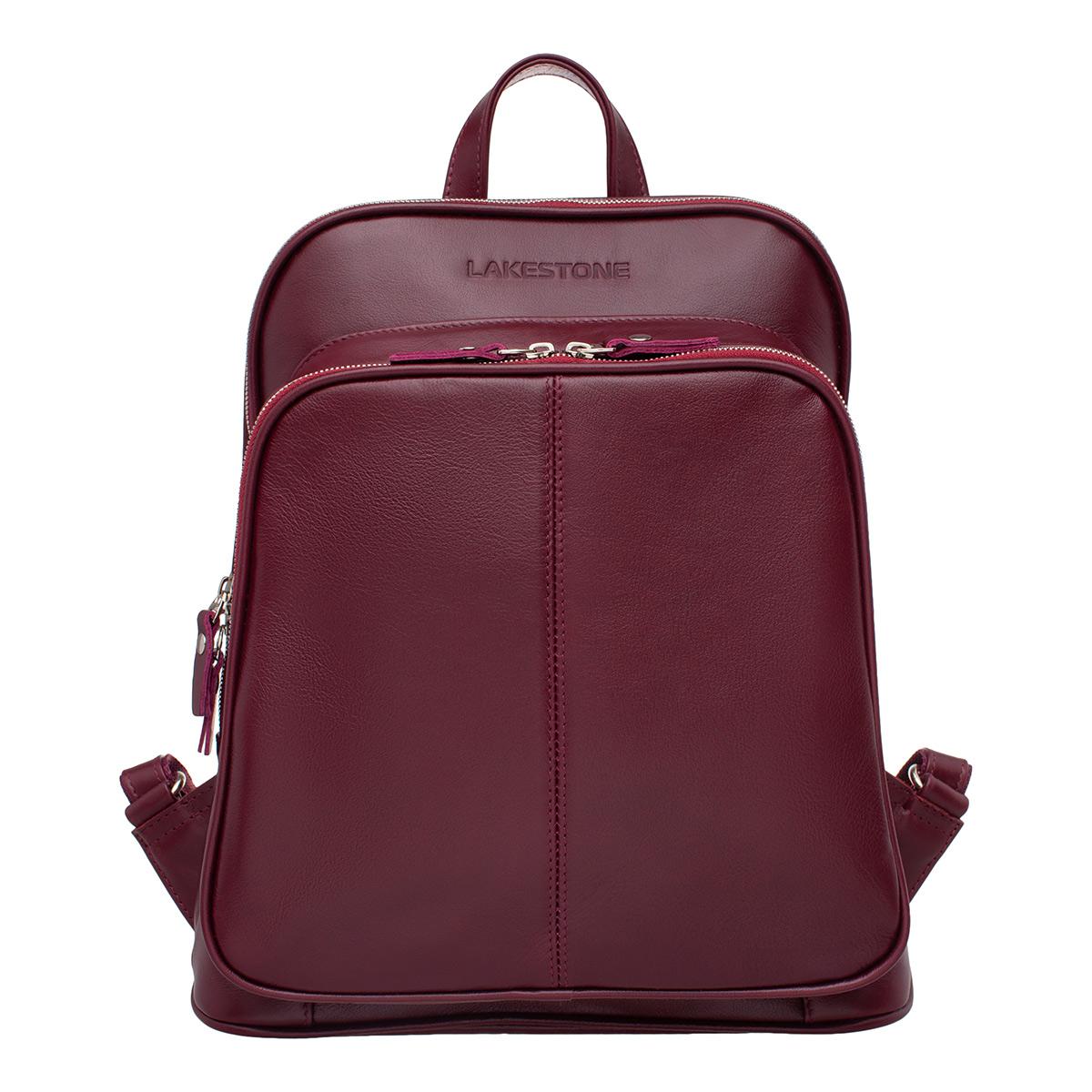Женский рюкзак Copley Burgundy фото