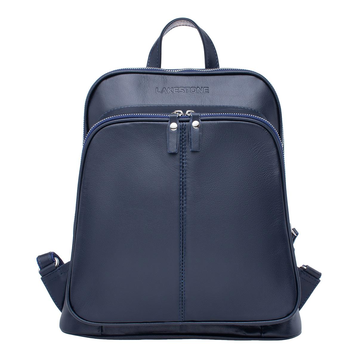 Женский рюкзак Copley Dark Blue