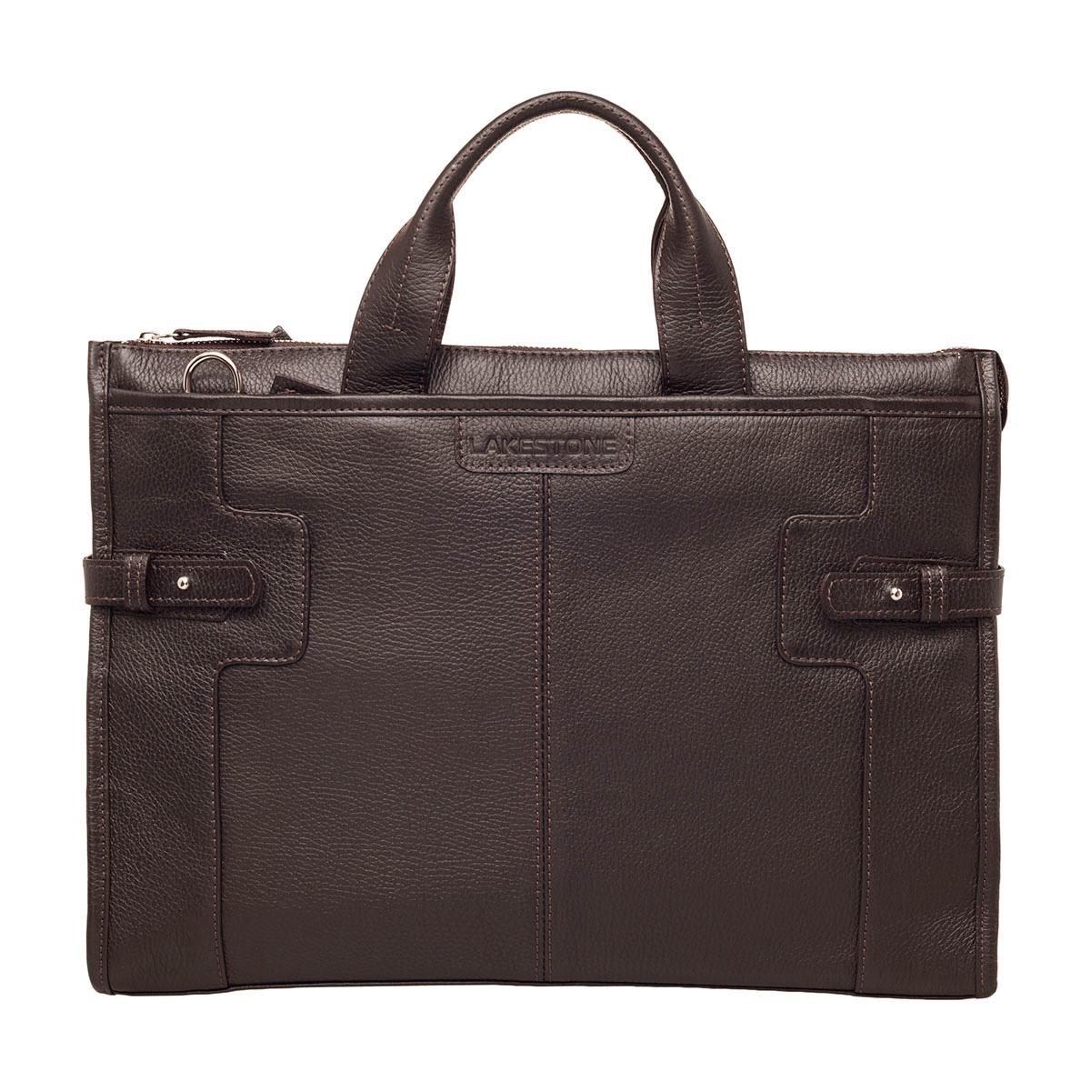 Деловая сумка Courtney Brown фото