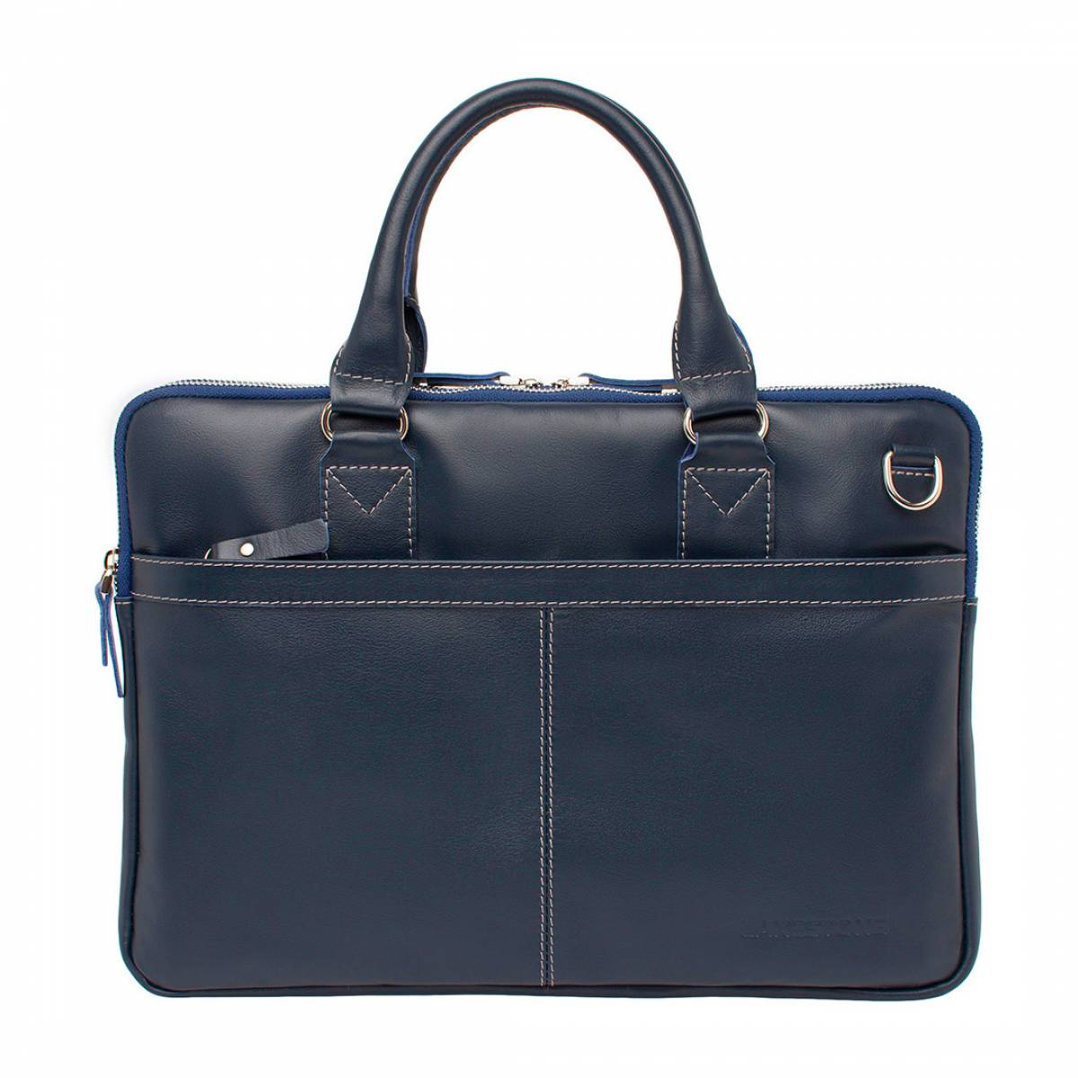 Деловая сумка Cromwell Dark Blue фото