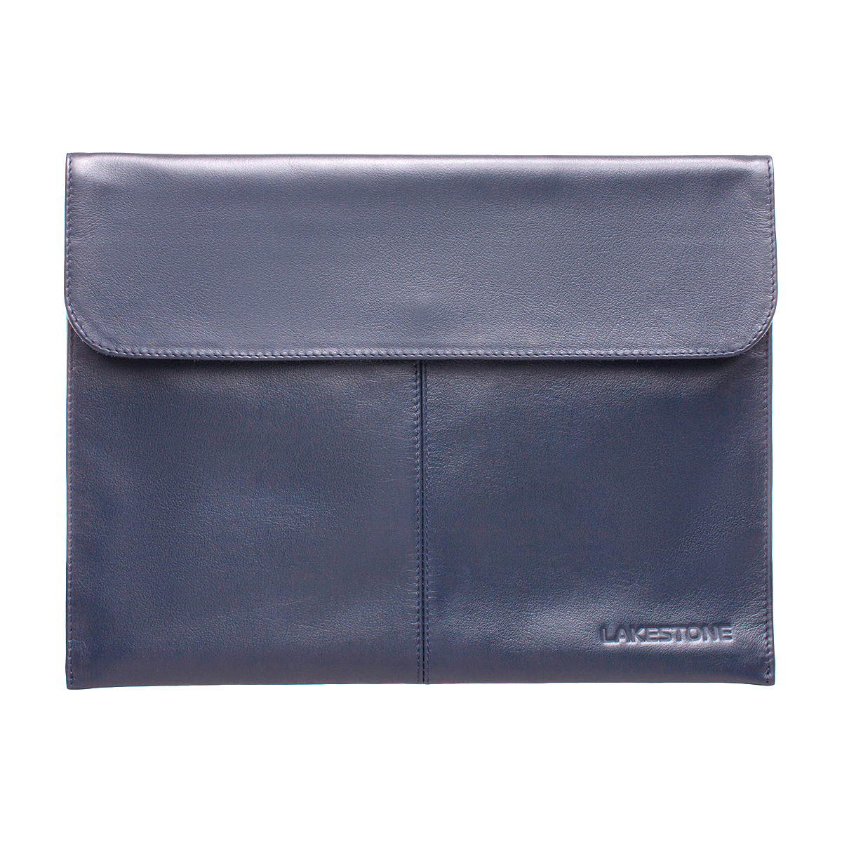 Папка для документов Crosby Dark Blue