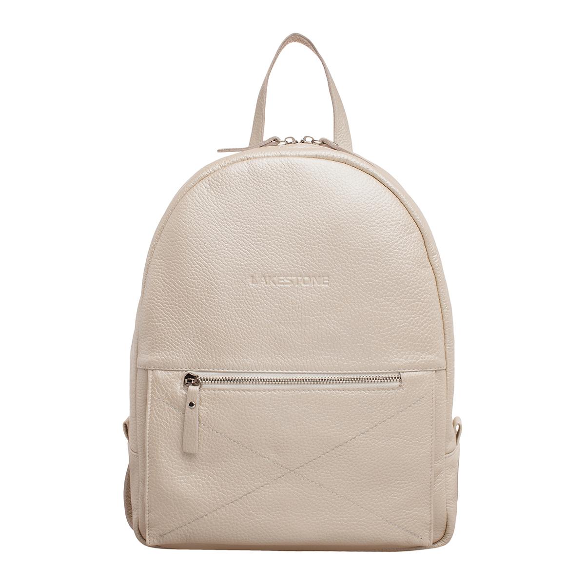 Женский рюкзак Darley Beige фото