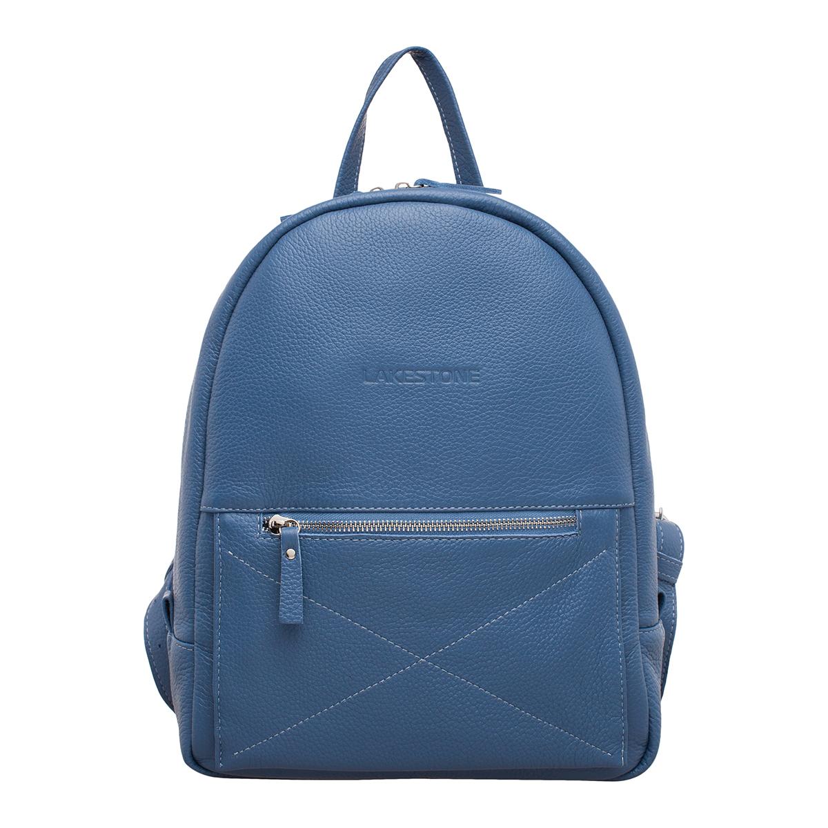 Женский рюкзак Darley Blue фото