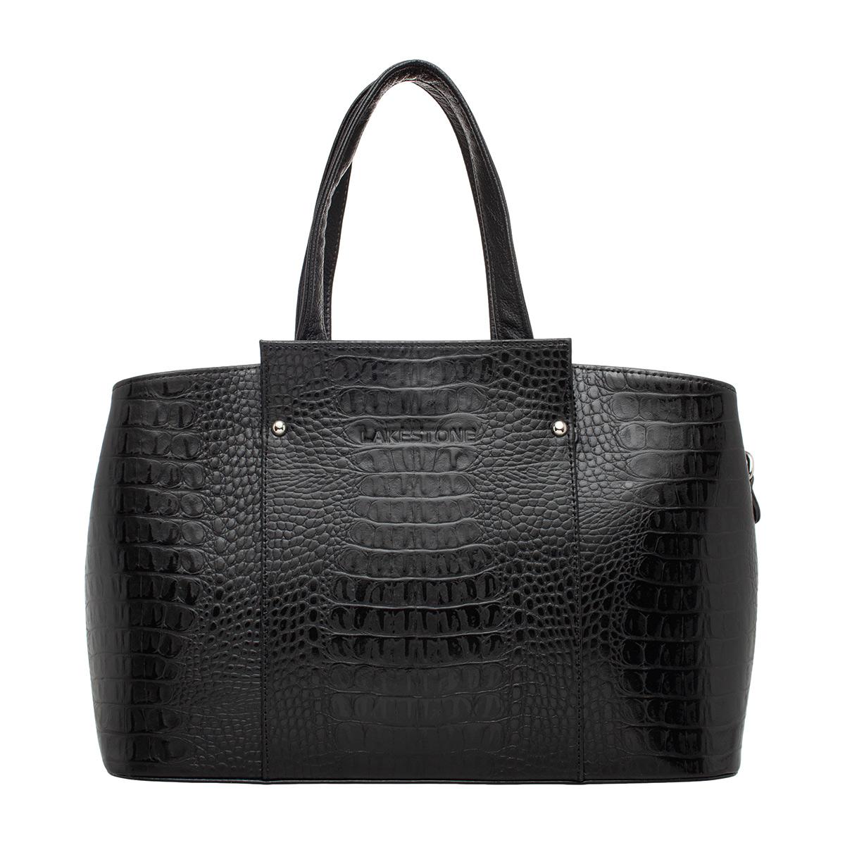 Фото - Женская сумка Dovey Black