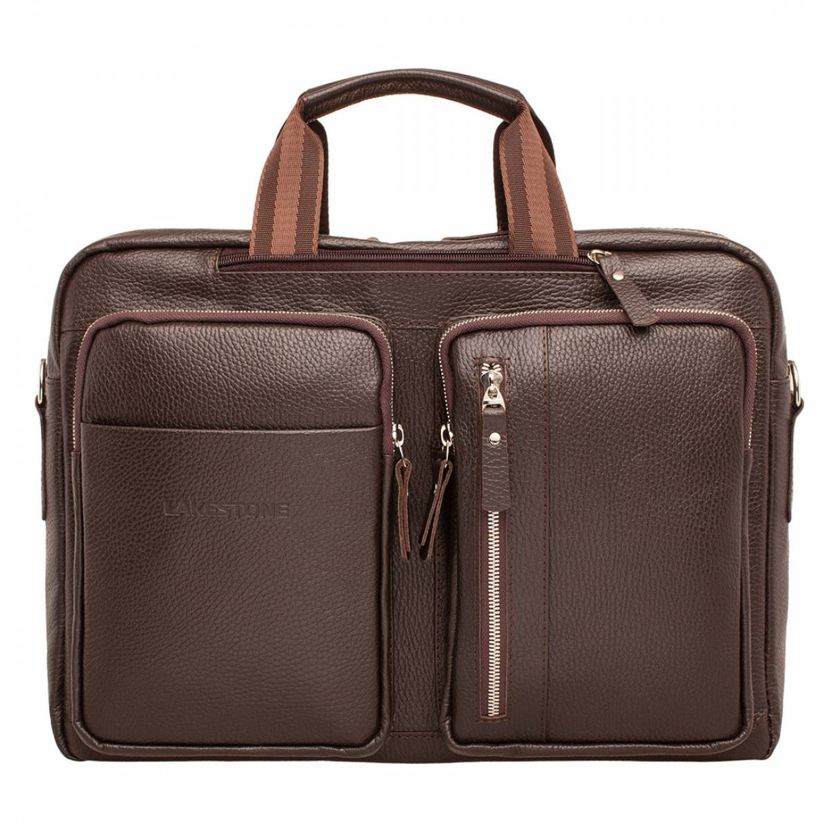 Деловая сумка Edmund Brown фото
