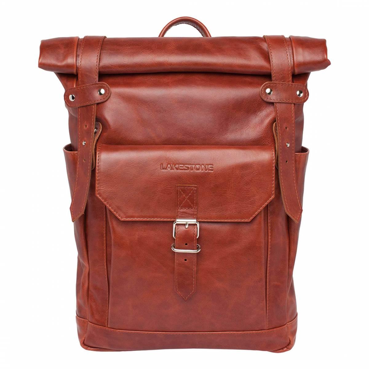 Рюкзак для ноутбука Eliot Redwood
