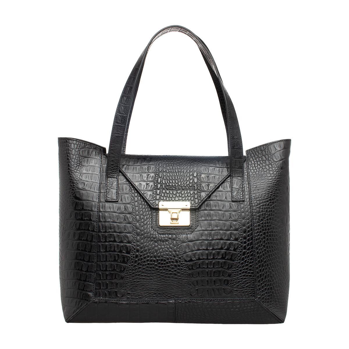 Женская сумка Filby Black фото