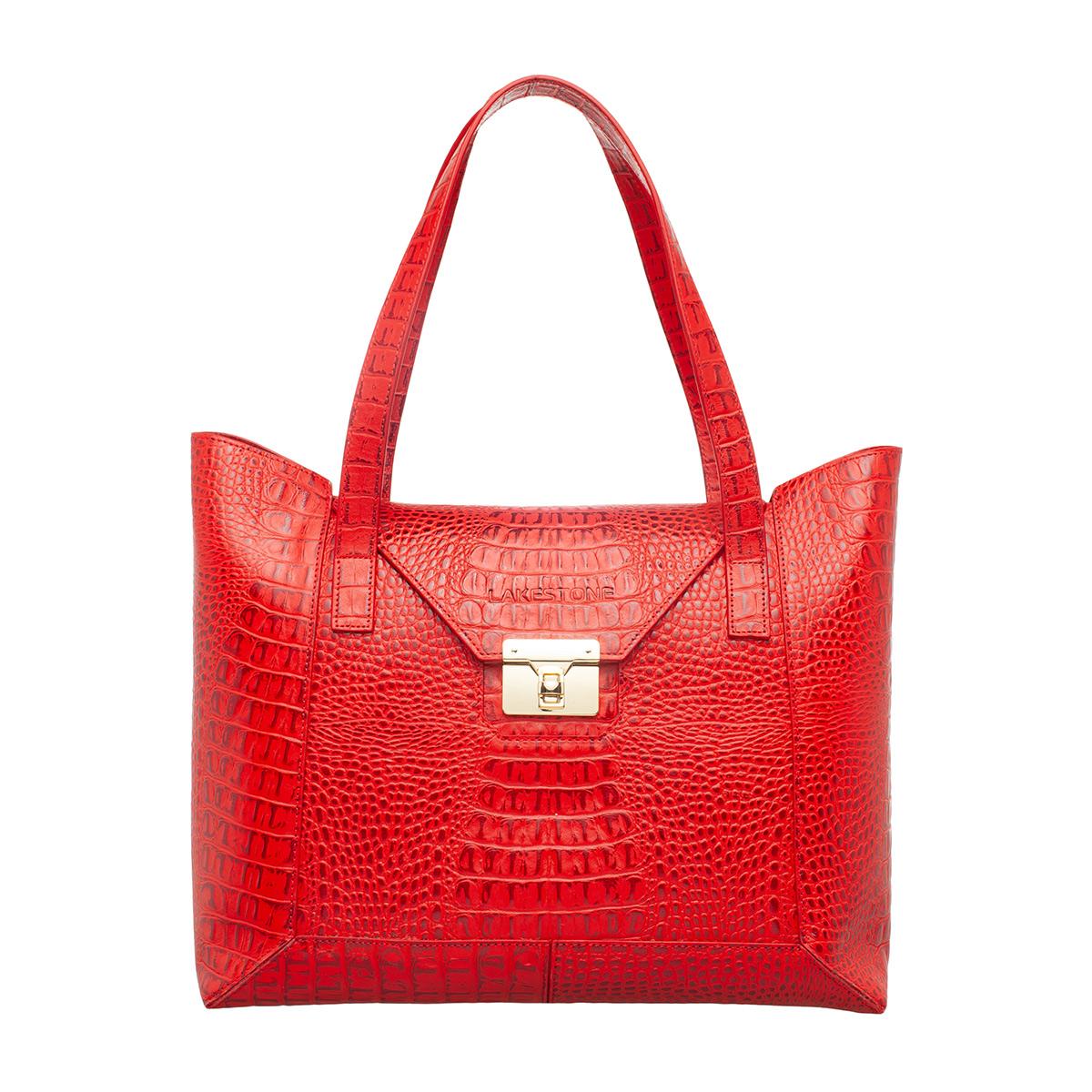 Фото - Женская сумка Filby Red