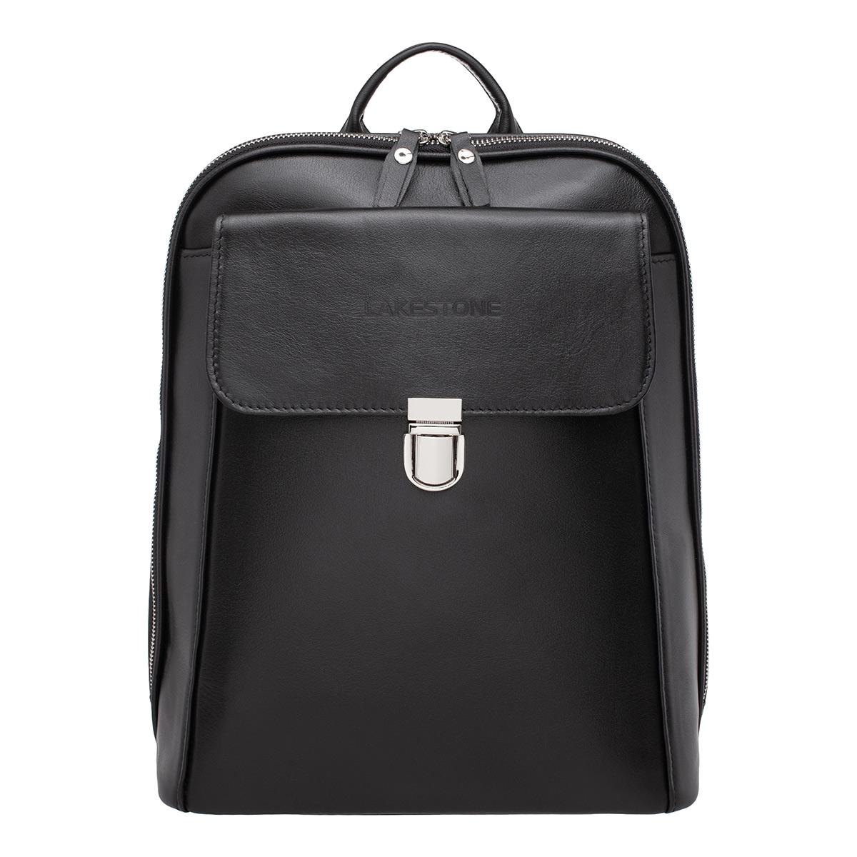 Женский рюкзак Frayne Black фото