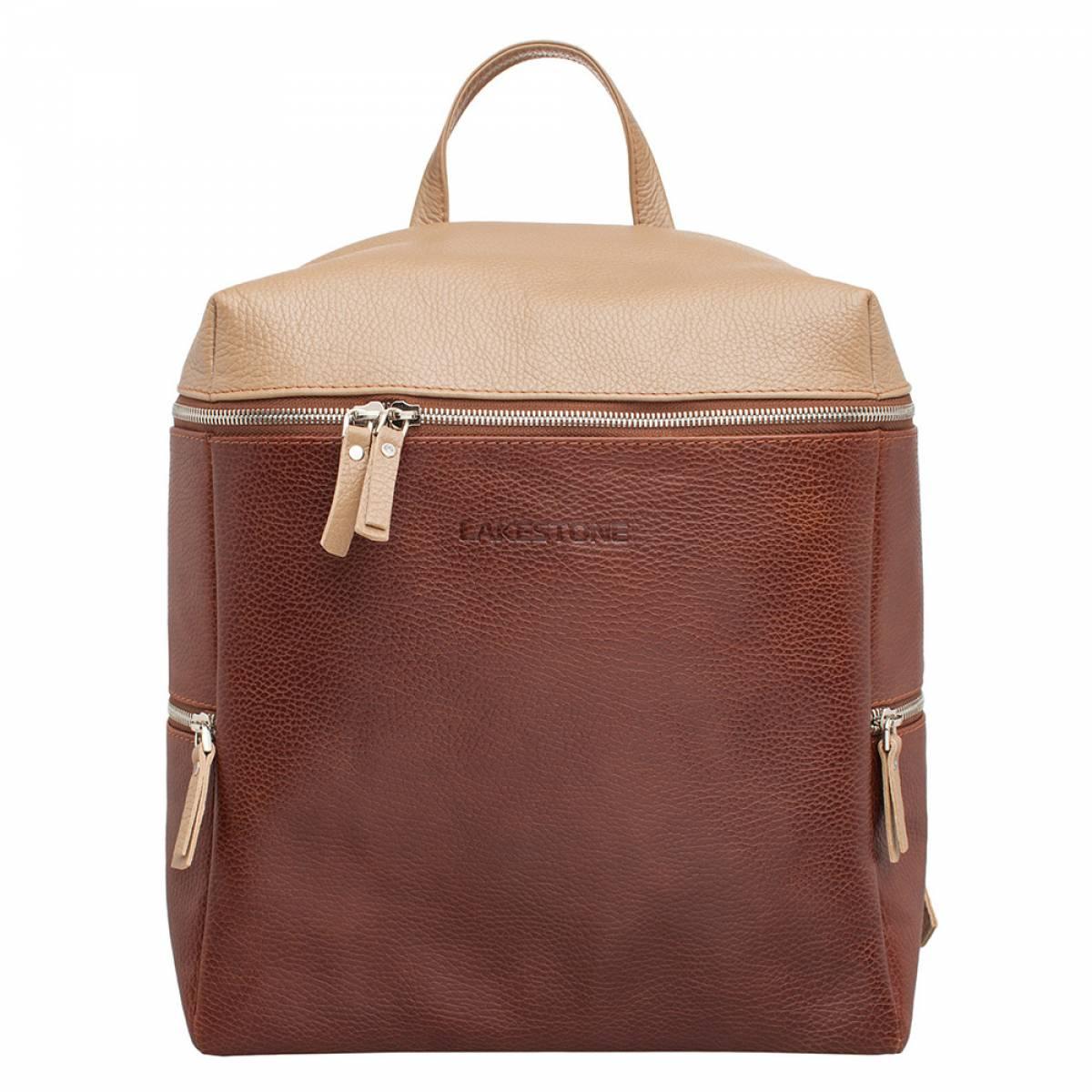 Женский рюкзак Gipsy Chestnut фото
