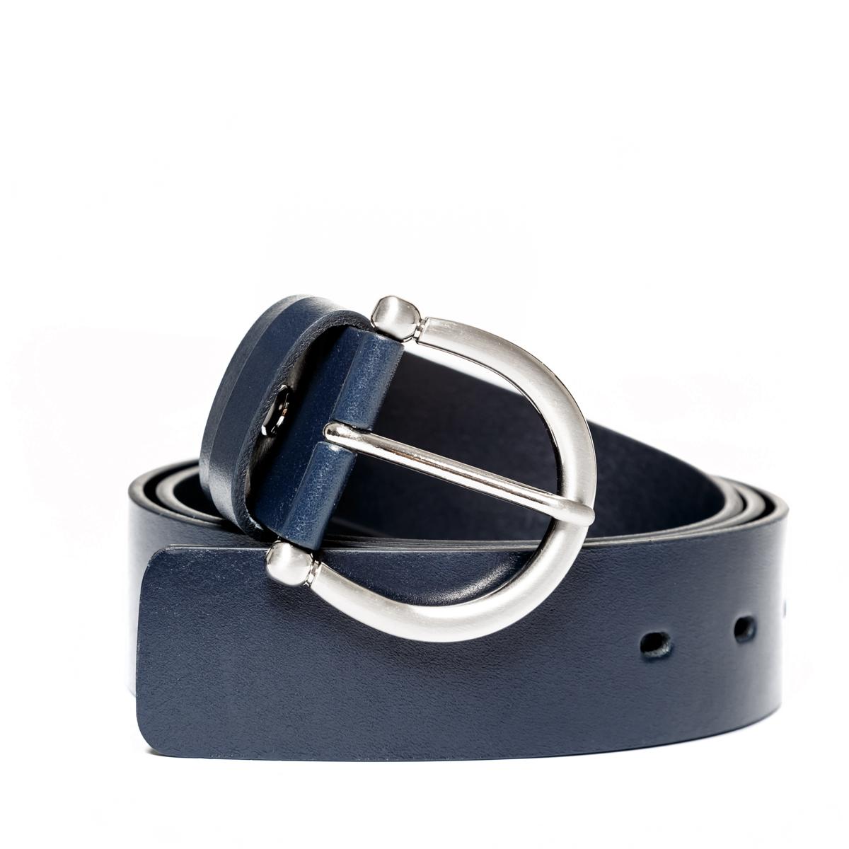Ремень женский Gloster Dark Blue