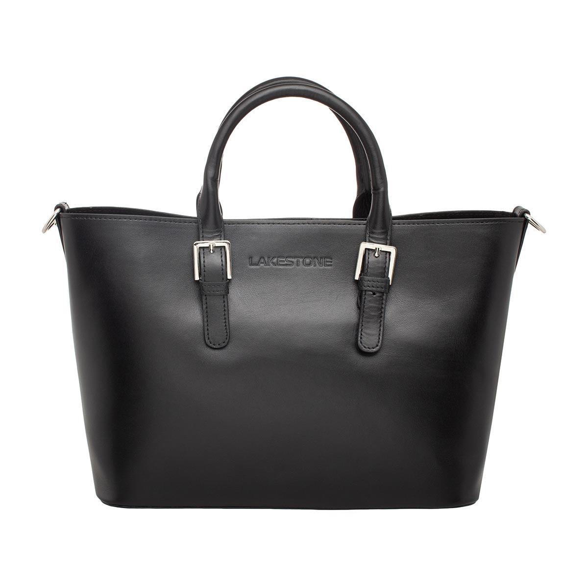 Женская сумка Grace Black фото