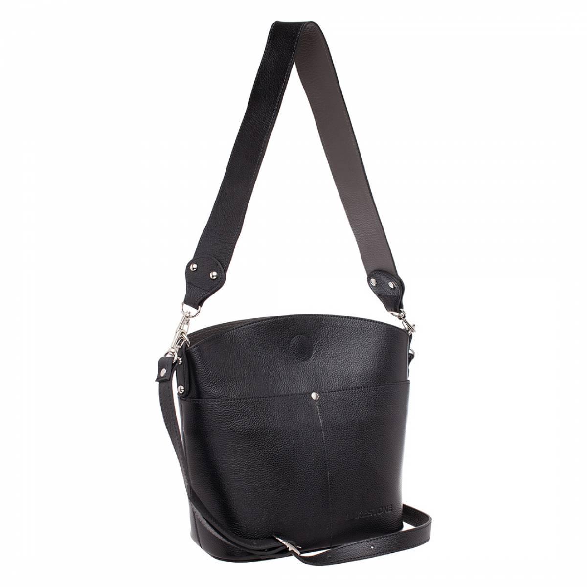 Женская сумка Grindell Black фото