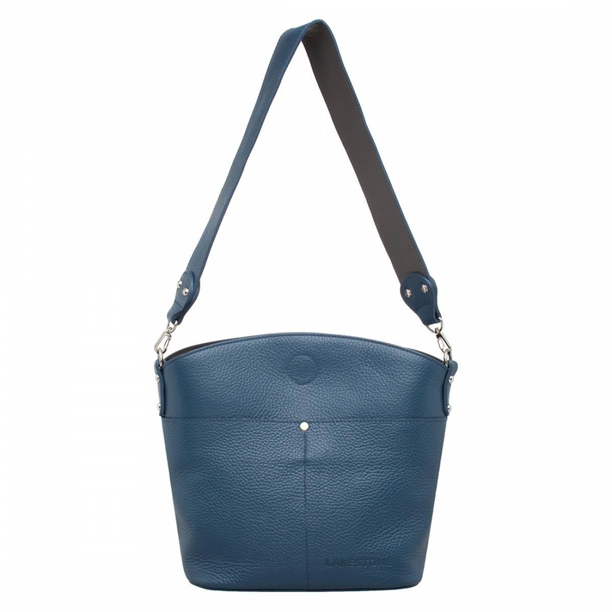 Фото - Женская сумка Grindell Blue