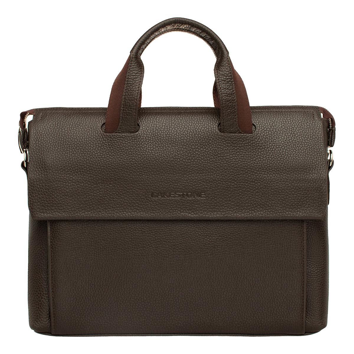 Деловая сумка Gunters Brown фото