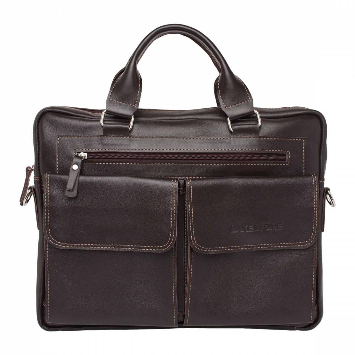 Деловая сумка Holford Brown фото