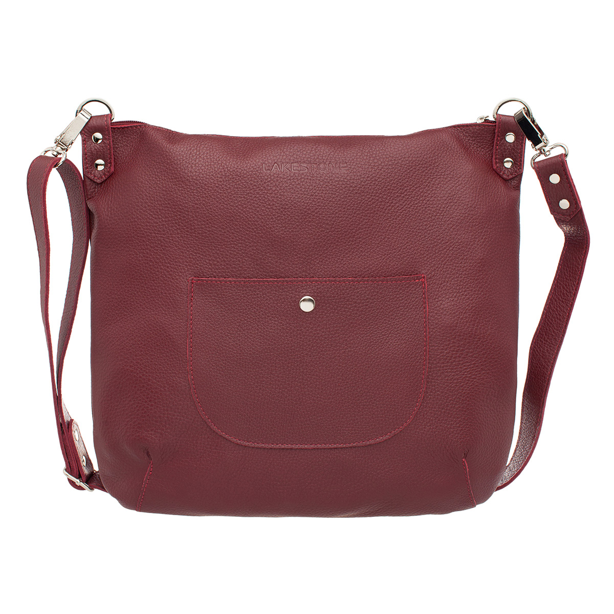 Женская сумка Kelbra Burgundy фото