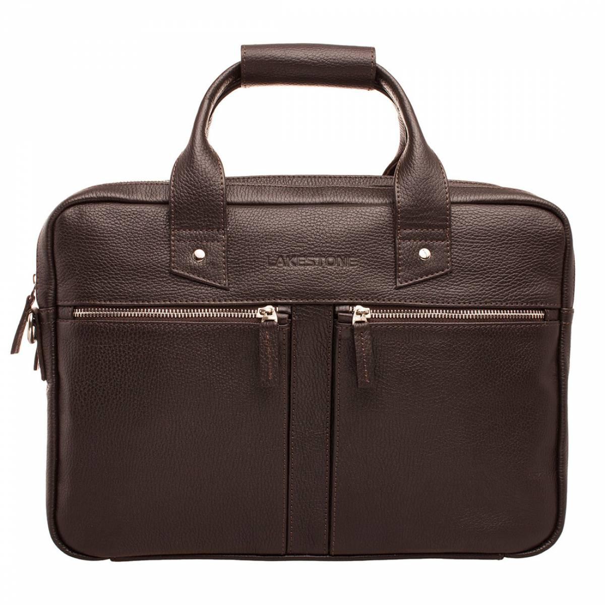 Деловая сумка Kelston Brown фото