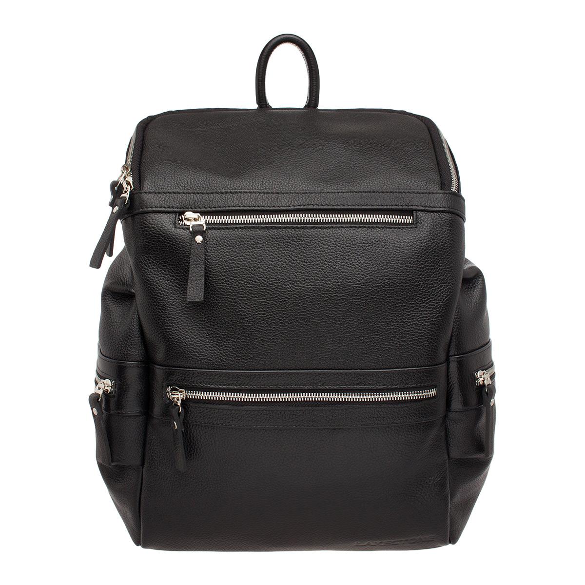 Женский рюкзак Kinsale Black фото