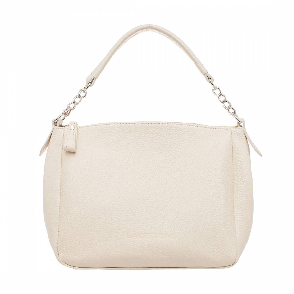 Женская сумка Lacey Beige фото