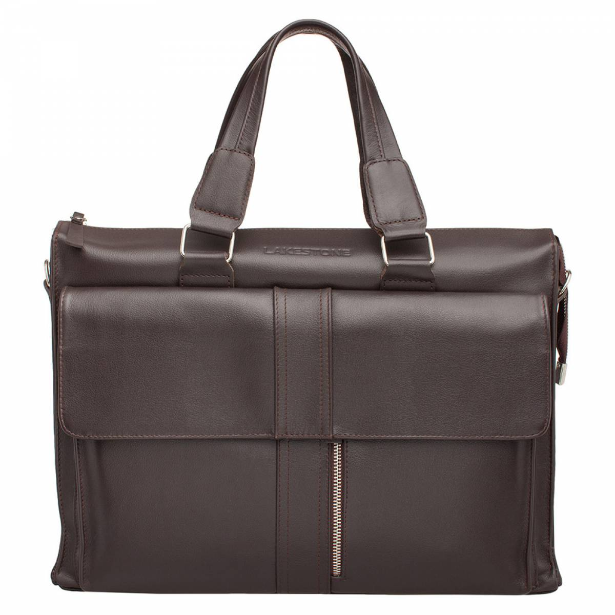 Деловая сумка Langton Brown фото